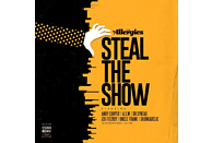 Allergies - Steal The Show [CD]