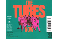 The Tubes - Now [CD]