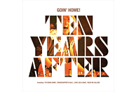Ten Years After - Goin' Home! [CD]