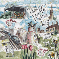 Darren Hayman - Thankful Villages Vol.3 [Vinyl]