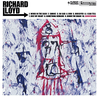 Richard Lloyd - The Countdown [CD]