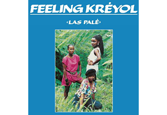Feeling Kreyol - Las Pale (Remastered) - (CD)