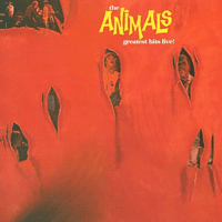 The Animals - Greatest Hits Live [CD]