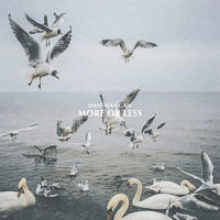 Dan Mangan - More Or Less [CD]