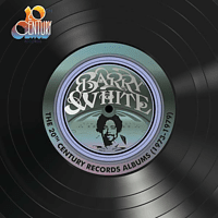 Barry White - The 20th Century Records Albums (1973-1979) [Vinyl]