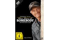 Mein Name ist Somebody [DVD]
