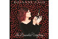Rosanne Cash - She Remembers Everything  (Deluxe Edt.) [CD]