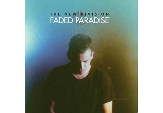 The New Division - Faded Paradise (Lim.Ed.) - (CD)