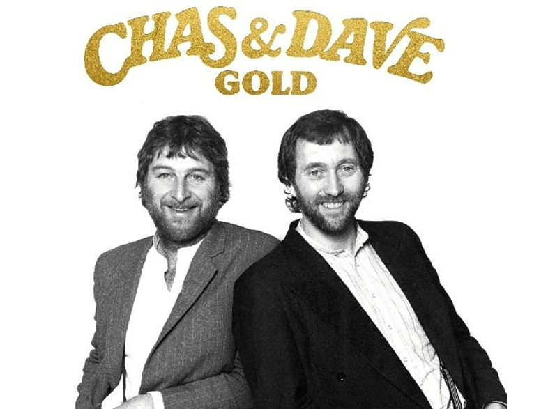 Chas & Dave - Gold Collection [CD]