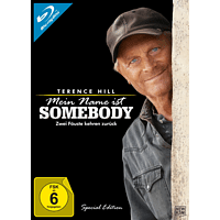 Mein Name ist Somebody [Blu-ray]