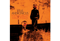 Titus Andronicus - Home Alone On Halloween EP [LP + Download]