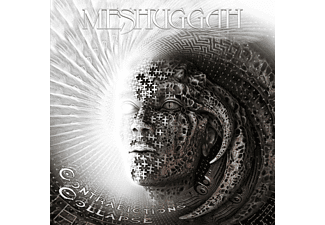 Meshuggah - Contradictions Collapse - (Vinyl)