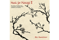 Ric Kaestner - Music For Massage II  (Colored Edition) [CD]