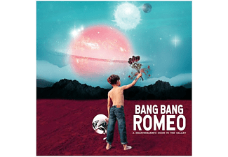 Bang Bang Romeo - A Heartbreaker's Guide To The Galaxy - (Vinyl)