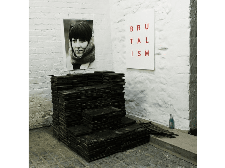 Idles - Brutalism (Remastered Audio) [Vinyl]