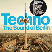 VARIOUS - The Sound Of Berlin Vol.1 [CD]