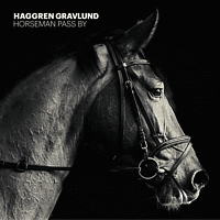 Haggren Gravlund - Horseman Pass By (Act I+II) [CD]