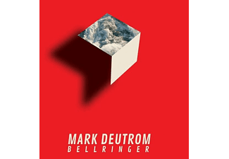 Mark Deutrom - Bellringer - (CD)