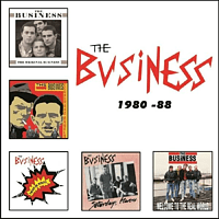 The Business - 1980-88 [CD]