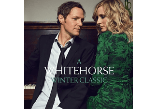 Whitehorse - A Whitehorse Winter Classic - (CD)