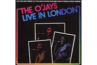 The O'Jays - Live In London [CD]