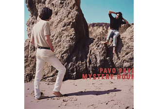 Pavo Pavo - Mystery Hour (LP+MP3) - (LP + Download)