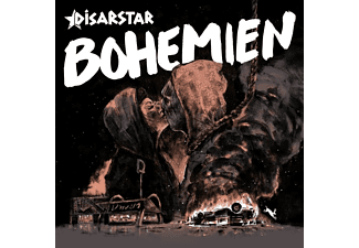 Disarstar - Bohemien - (CD)