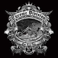 Chrome Division - One Last Ride [CD]