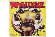 Royal House - Can You Party? [CD]