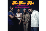The Four Tops - Complete ABC/Dunhill Sin [CD]