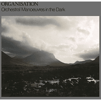OMD - Organisation (Half Speed Vinyl) [Vinyl]