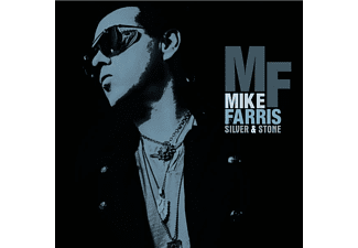 Mike Farris - Silver & Stone - (CD)