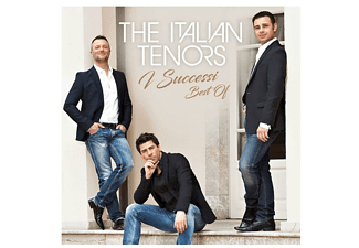 The Italian Tenors - I Successi-Best Of - (CD)