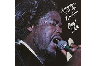 Barry White - Just Another Way To Say I Love You (Vinyl) - (Vinyl)