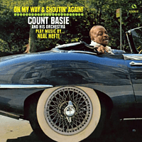Count Basie - On My Way And Shoutin' Again [Vinyl]