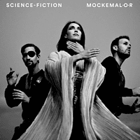 Mockemalör - Science-Fiction (Black Vinyl Single Jacket LP) [Vinyl]