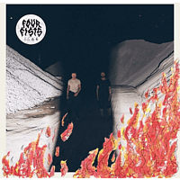 Four Fists - 6666 [CD]
