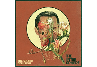 The Intersphere - The Grand Delusion - (Vinyl)