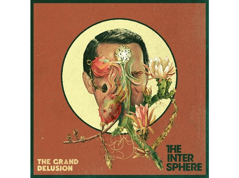 The Intersphere - The Grand Delusion [CD]