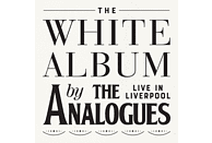 The Analogues - The White Album Live In Liverpool [CD]