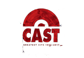 Cast - Greatest Hits - (Vinyl)