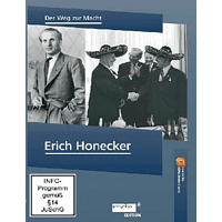 Erich Honecker [DVD]