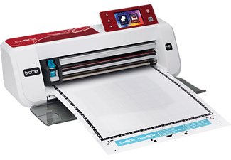 BROTHER ScanNCut CM700, Hobbyplotter