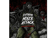 VARIOUS - Extreme Noize Attack Vol.1 [Vinyl]