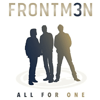 Frontm3n - All For One [CD]