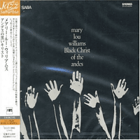 Mary Lou Williams - Black Christ Of The Andes [Vinyl]