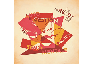The Ready-Mades - Autogestion Sentimentale - (CD)