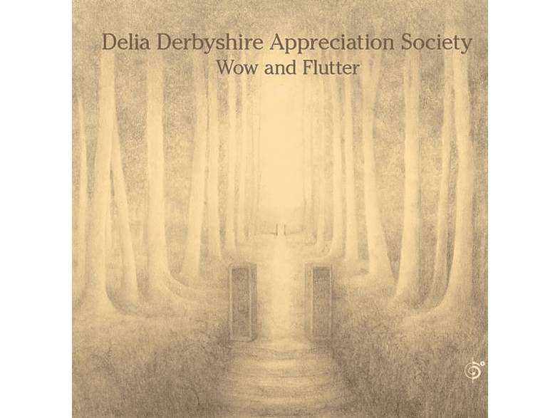 Delia Derbyshire Appreciation Society - Wow And Flutter [CD]