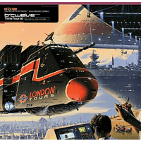 B 12 - Time Tourist (Remastered Expanded CD Edition) [CD]