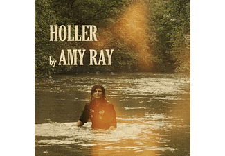 Amy Ray - Holler - (CD)
